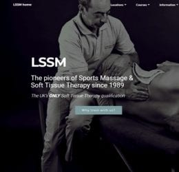 London School of Sports Massage