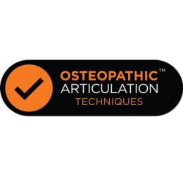 Osteopathic Articulation Techniques